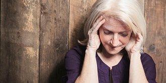 Menopauza a její viditelné a skryté příznaky