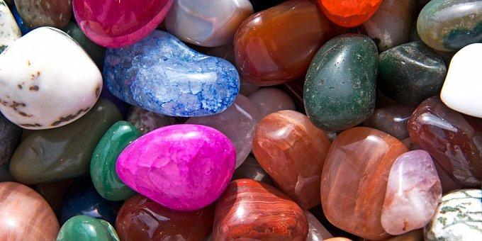 Léčivé kameny: Jak nás mohou ovlivnit?