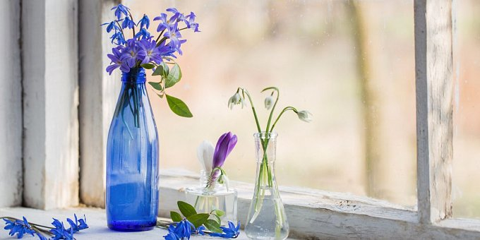 50 způsobů, jak rychle a efektně naaranžovat jarní květiny