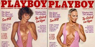 Krása je nesmrtelná: Modelky Z Playboye se po 30 letech znovu fotily