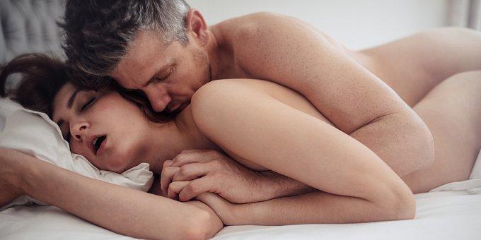 Orgasmus, squirt, porno: Věci, za které byste se v posteli neměla stydět