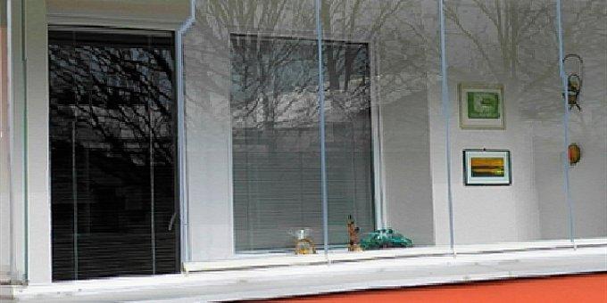 Jak se vyhnout problémům s plísněmi na zaskleném balkóně?