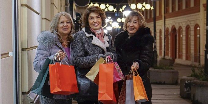 Slevy útočí: Jak nakupovat jen to, co budete opravdu nosit?