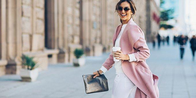 Chcete být v módě jedinečná? 8 kroků, jak najít svůj osobitý styl