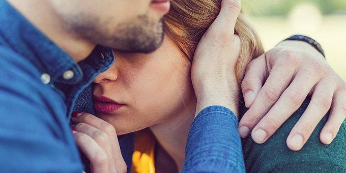 KÁŤA (28): Jsem po uši zamilovaná. Průšvih! Do svého bratrance