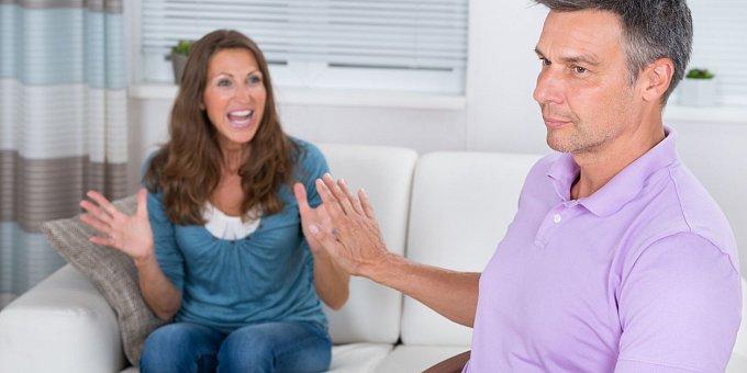 TOMÁŠ (47): Exmanželka štve děti proti mně, musím o ně bojovat