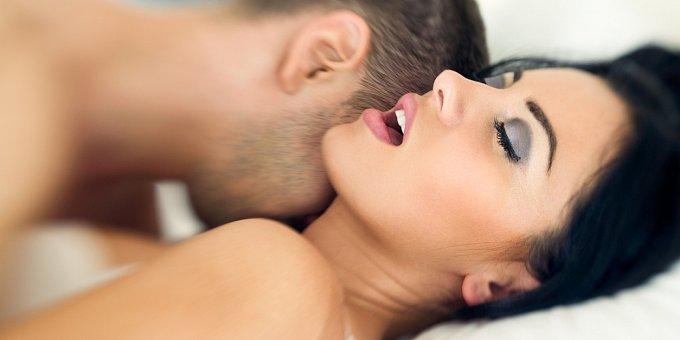 Orgasmus podle horoskopu: Panny jsou tiché, orgasmus Štírů je jak tornádo