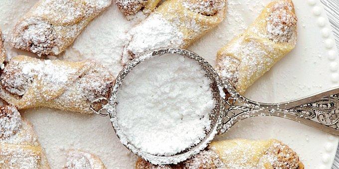 Milujeme vánoční cukroví - díl II.