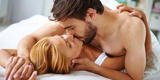 Zlozvyky mužů v posteli: Co všechno dělají špatně?