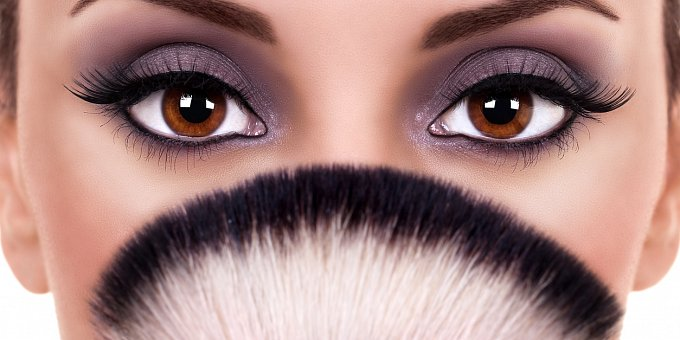 Kukadla jak zrcadla: Jak si vykouzlit velké oči