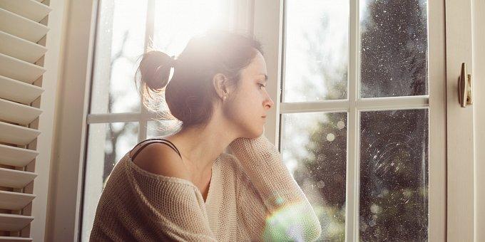 SIMONA (34): Čekám dítě, ale ne se svým manželem. Mám říct pravdu?