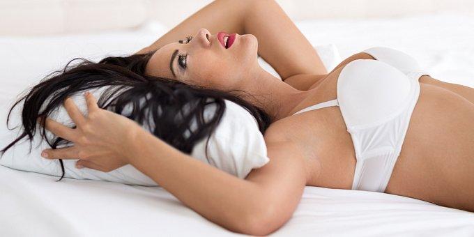 Muži prozradili: Co si myslíme o vašem výrazu ve tváři při orgasmu?