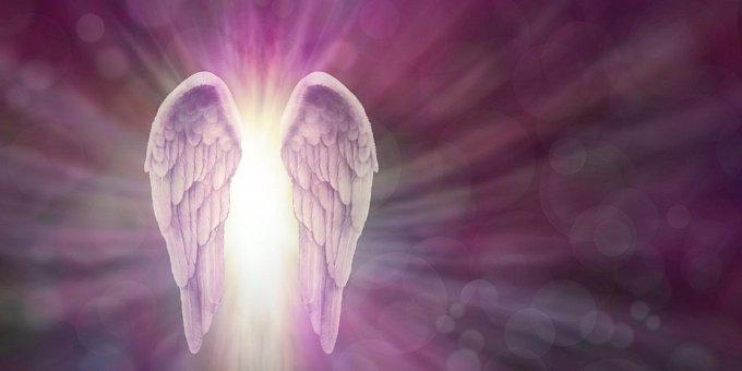 Andělské čarování: Jak prosit ty správné anděly ve vhodný den