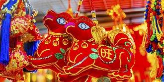 Začíná čínský rok Psa: Co nás čeká v lásce, v práci i zdraví?