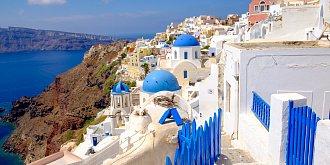 Oblíbené destinace slavných: Kde relaxují Pitt, Cruise nebo Mareš?