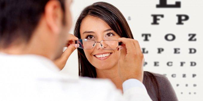 Šest tipů pro uchování zdravého zraku