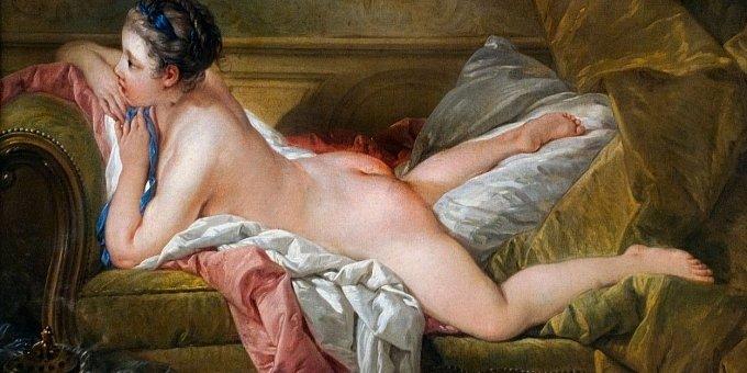 Jaký byl ideál krásy před 300 lety. Byla byste tenkrát hezká?
