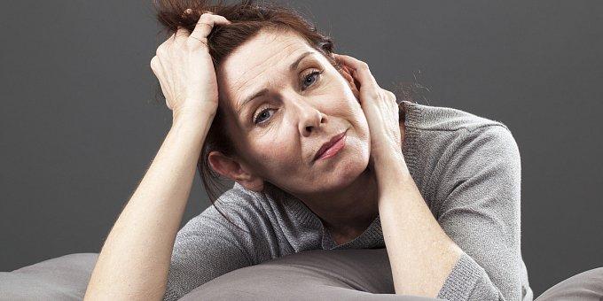 Menopauza a inkontinence: Intimní trápení, o kterém je potřeba mluvit!