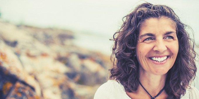 Anežka (46): Naučila jsem se žít sama bez muže