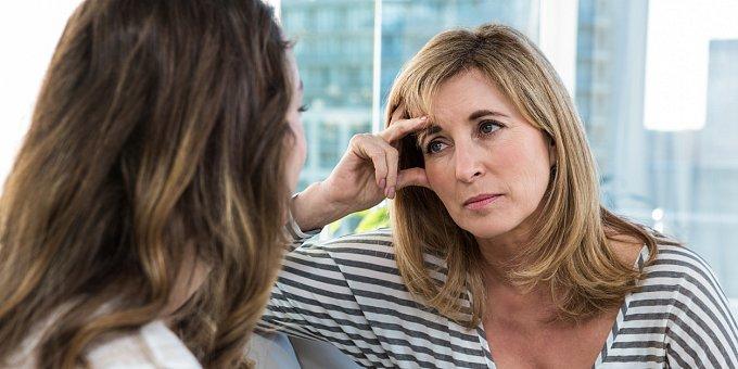 LUCIE (41): Dcera mě nesnáší, nachytala mě s jejím partnerem