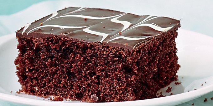 4 báječné koláče z tmavého těsta