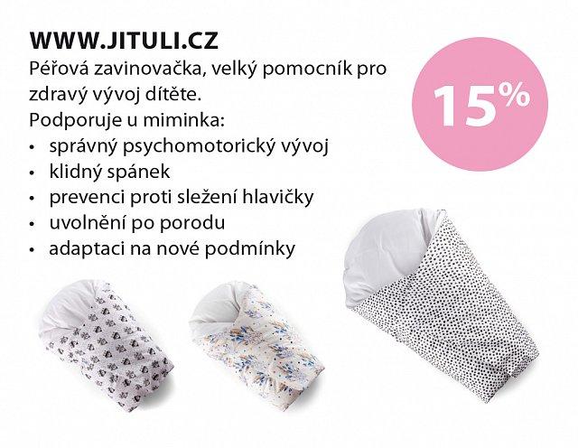 Obrázek kupónu - Jituli