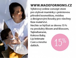 Made for moms