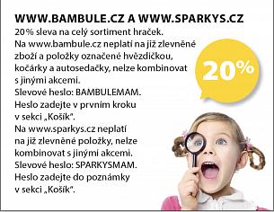 WWW.SPARKYS.CZ