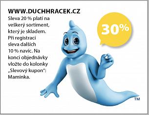 WWW.DUCHHRACEK.CZ