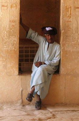 Egyptský muž