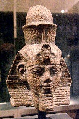 Egyptská Sfinga - Autor: Agon S. Buchholz