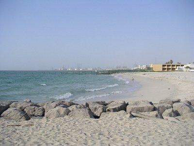 Pláž 3