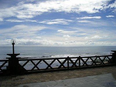 Natal - pobřeží