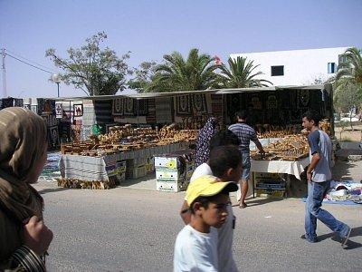 Obchod se dřevěnými výrobky