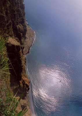 Pohled z útesu (nahrál: admin2)