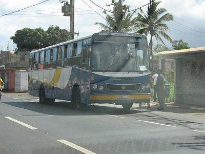 Místní autobusy