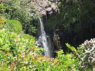 Vodopády Alexandra