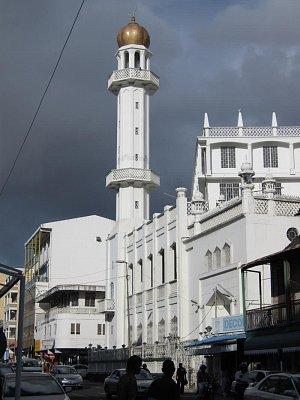 Jedna z mešit