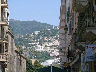 Bastia (nahrál: Béďa)