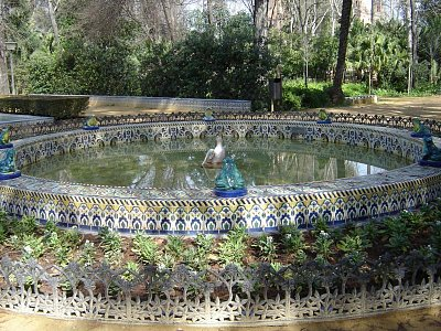 Park Marie Luisy - Distribuováno pod GNU Free Documentation License