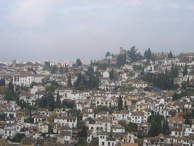 Albaycín