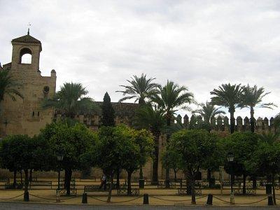 Reales Alcázares 2