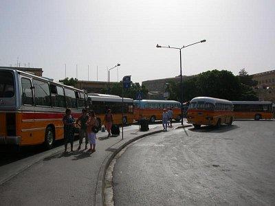 Hlavní autobusové nádraží