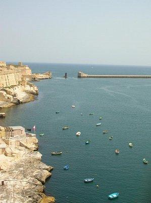 Velký přístav