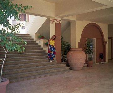 Egypt, Ain El Soukhna - hotel Plan Stella Di Mare