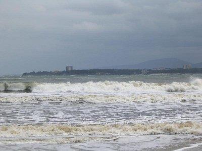 Vlny (nahrál: Mira)