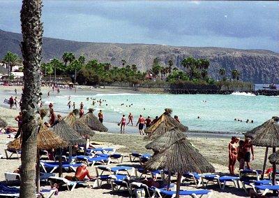 Playa de las Américas (nahrál: Richard Tlaskal)