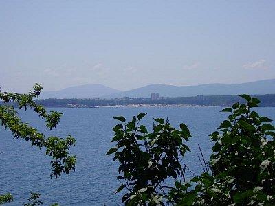 moře Bulharsko - Primorsko (nahrál: LenaStoszková)