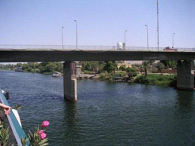 Most, za kterým se potopila princezna Ddžíhány (nahrál: admin)