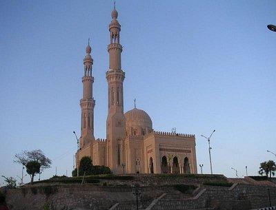 Mešita Tabia (= věž) (nahrál: admin)